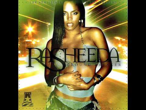 Rasheeda- She Fire (featuring Tibarrus & Pierre)