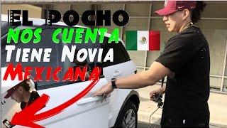 Palabras sabias Oaxaca, El Pocho, y HotSpanish Teambrocoli Vlogs