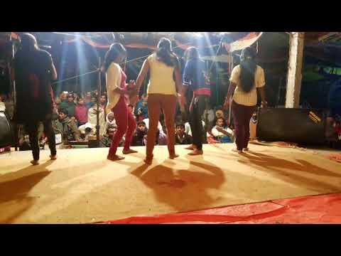 Paro Rani भोजपुरी सेक्सी डांस Dance in Bhojpuri Nach Program || Awesome Sexy Dance Of  2018