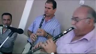 Памяти великих бакинских кларнетистов - Игорь Мирзоян и Юра Мусабековский