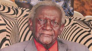 NTV LIVING HISTORY: Gidale Muduku, one of bugisu's first legislators