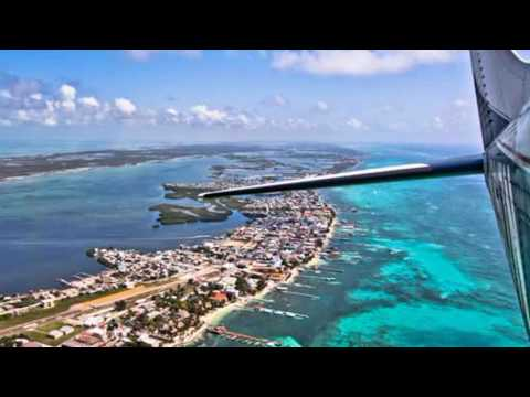 Welcome To Belize (#Mikey_Mike)