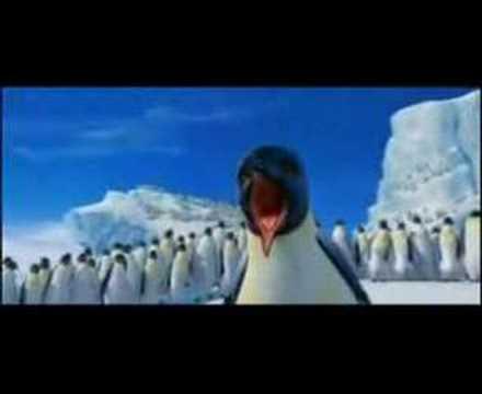 Танцующие пингвины мультфильм смотреть онлайн