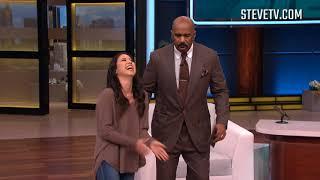 Hey Steve: Dance Academy Staff Member Can't Dance