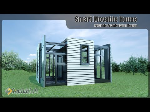 Smart Movable Home
