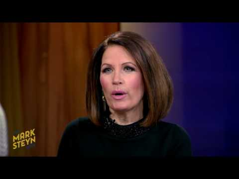 The Mark Steyn Show with Michele Bachmann