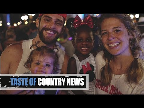 Thomas Rhett's Daughters Live Out...