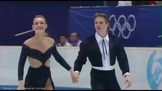 "[HD] Denkova & Staviski - 1998 Nagano Olympics - CD ""Golden Waltz"""