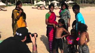 Making of the May 2015 Cover featuring Jhataleka Malhotra