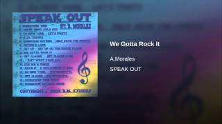 We Gotta Rock It