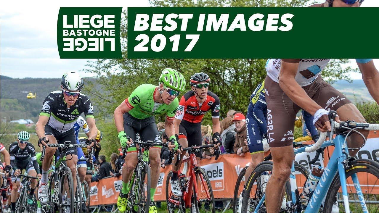Best images of 2017 - Liège-Bastogne-Liège 2018 on