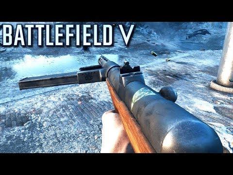 Walka w ruinach - Battlefield V | (#13) thumbnail