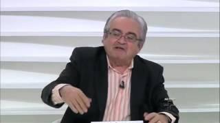 Ministro Marco Aurélio é enquadra por Jornalista