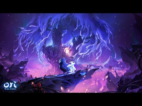 Ori And The Blind Forest...walkthrough #1🔴[INDIA]..[BENGALI/HINDI]🔴..enjoy The Show