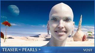 valérian   les pearls vost