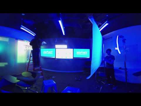 AVANT Communications: Behind The Scenes 360 VR