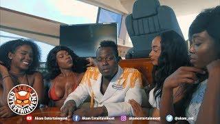 BlakFox - Gyal President [Official Music Video HD]