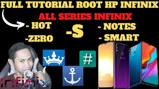 How To Root Infinix Hot Note X551.