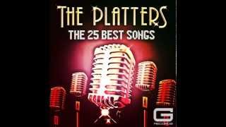 """The Platters """"Remember when"""" GR 076/14 (Video Cover)"""