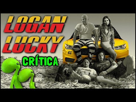LOGAN LUCKY - ROUBO EM FAMÍLIA (2017) - Crítica