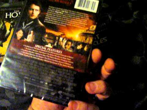 unboxing from Magnolia Pictures/Magnet Releasing