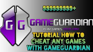 How to apply cheat any games in android with game guardian tutorial - 2019 #5