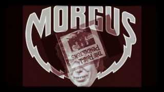 The Royal Pendletons - Morgus The Magnificent (Live)