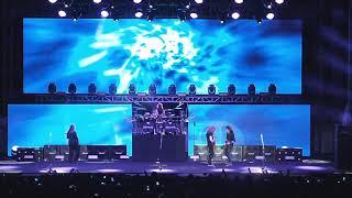 Gambar cover tornado of souls  - Megadeth (jogjarockarta 2018)