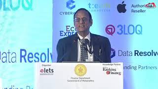 K. Ramachandran, Senior Advisor - Banking Technology, Indian Banks' Association