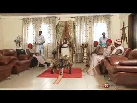 Sinful Men Nigerian Movie 2013 (Part 1) - Nigeria Royal Film