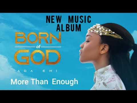 Download    Ada ehi_-_ Born Of God Mixtape   