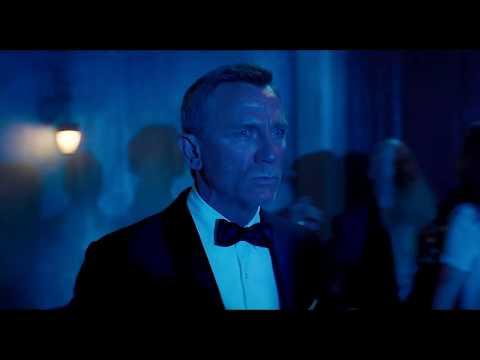 Alicja Szemplińska - Empires (James Bond Music Video)