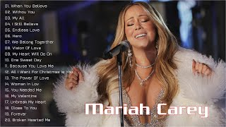 Mariah Carey, Celine Dion, Whitney Houston Greatest Hits 2020 Best Love Songs Of The World