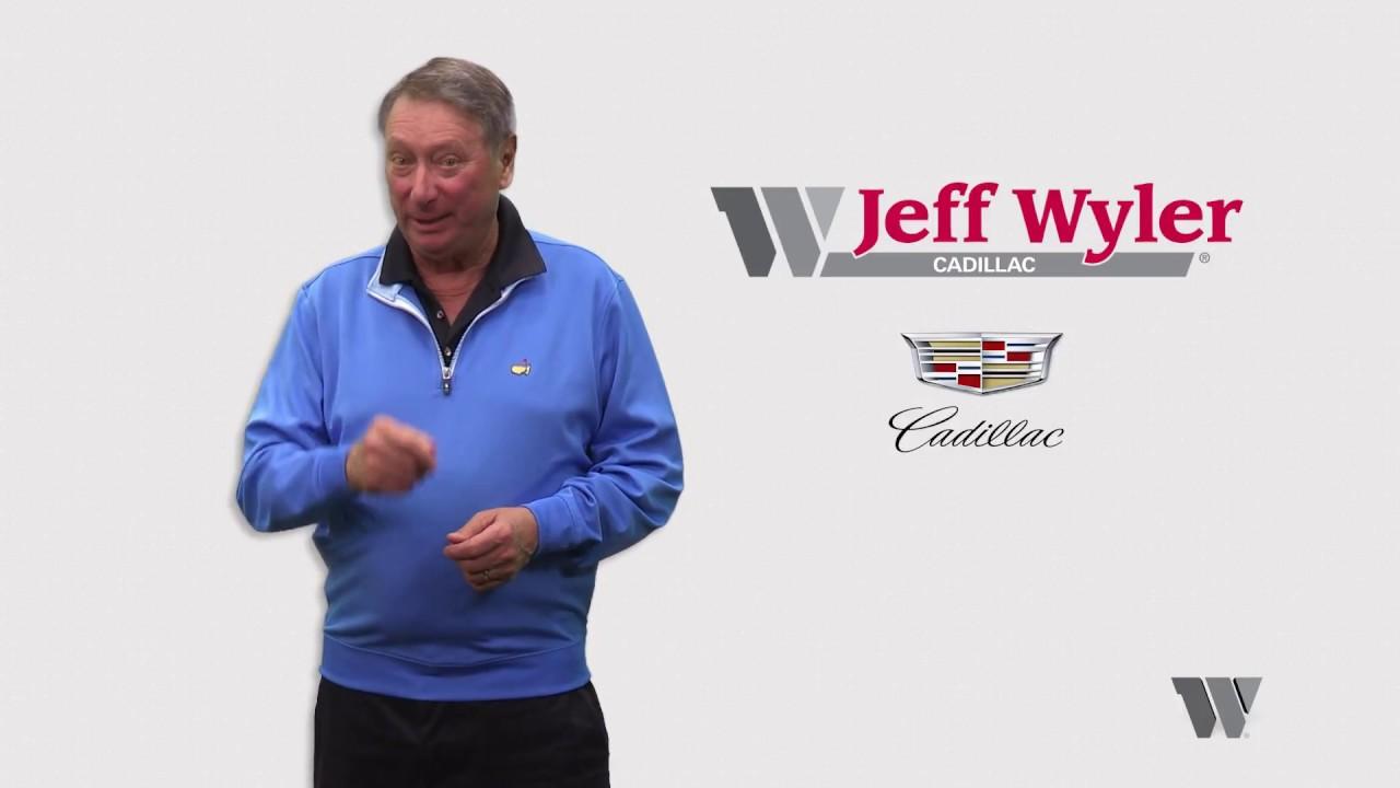 Jeff Wyler Cadillac dealership in Cincinnati - YouTube