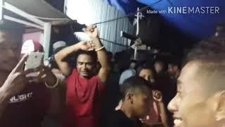 Dj alfaro pampang mix 2018