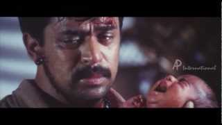 Anbu Sagotharan Movie Climax Scene   Arjun   Meena   AP International