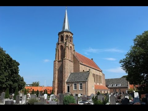 Loosduinen Abbey and The Legend of 365 Babies in Loosduinen, The Netherlands