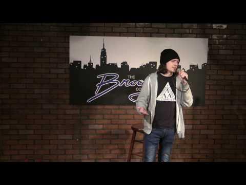 Jacob Rosenbaum - The Industry Room @ Broadway Comedy Club NYC