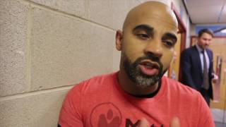 DAVE COLDWELL REACTS TO GAVIN McDONNELL'S  DISAPPOINTING WORLD TITLE  DEFEAT TO REY VARGAS