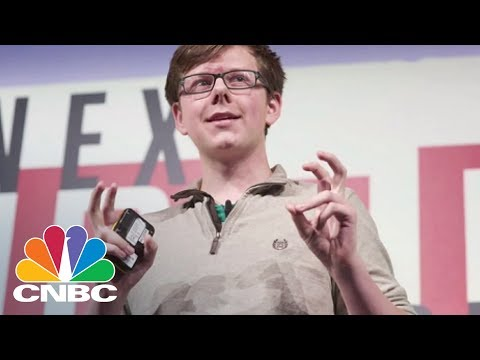 This High-School Dropout Who Invested In Bitcoin At $12 Is Now A Millionaire At 18   CNBC