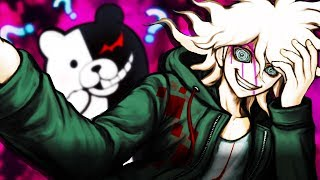 KNOWING THE TRUTH IS PAINFUL... 😭  - Danganronpa 2: Goodbye Despair Chapter 5 (Gameplay Part 27)
