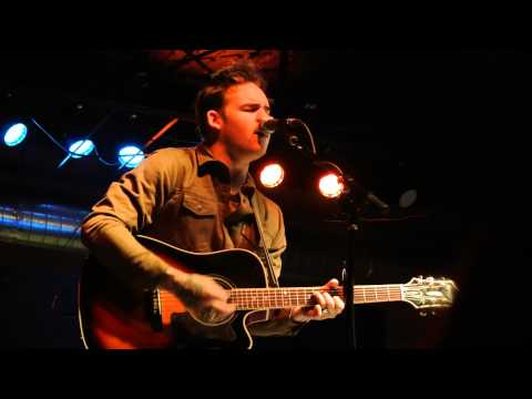 James Durbin - Shot at the Night (by the Killers)