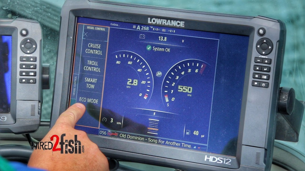View Mercury Engine Data on Your Lowrance - YouTube on 97 ford explorer wiring diagram, evinrude key switch wiring diagram, mercury outboard wiring diagram, solenoid switch wiring diagram, 1978 johnson outboard wiring diagram, car panel diagram, 4.3 mercruiser engine wiring diagram, evinrude power trim wiring diagram, smartcraft nmea 0183 wiring-diagram, murphy engine wiring diagram, omc ignition switch wiring diagram, murphy switch wiring diagram, ranger boat wiring diagram, mercury ignition switch wiring diagram, faria tach wiring diagram, vdo tach wiring diagram, johnson boat motor wiring diagram, 3 bank battery charger wiring diagram, smartcraft wiring harness, mercruiser 5.0 engine diagram,