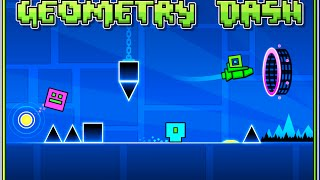 First Non-Deleted Custom level in Geometry Dash?