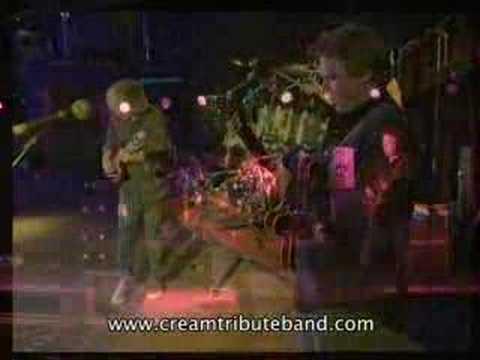 Ultimate Cream -- Cream Tribute Band