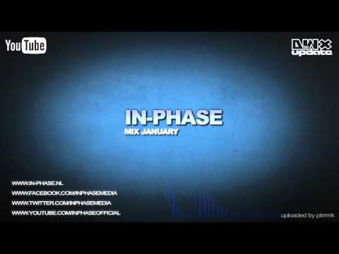In-Phase - Hardstyle Mix January 2011