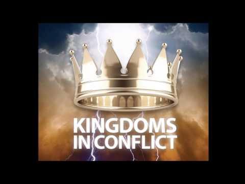 The Kingdom of God -  The Kingdom 1/6 (David Pawson)