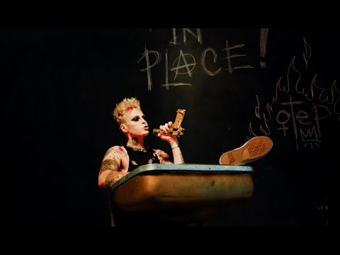 OTEP - Shelter In Place (Official Video) | Napalm Records