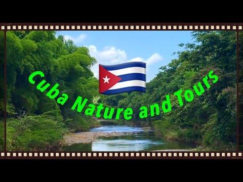 La sierrita Naturaleza y Turismo. Nature and Tourism. Cuba