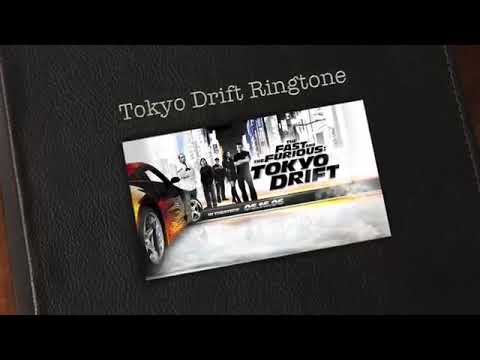 Fast and furious tokyo drift mp3 ringtone download.